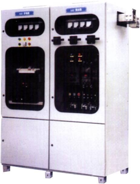 JYD2000型固定低压开关设备