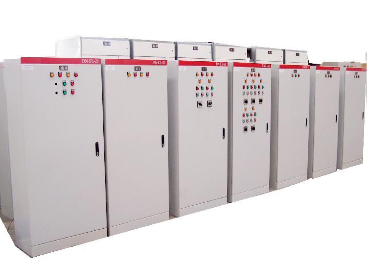 XL-21动力配电箱